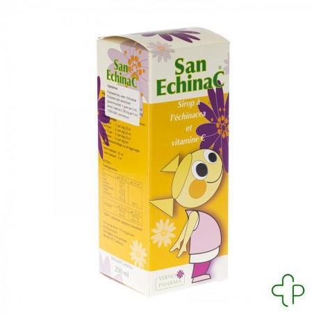 Sanechina-c Sirop 200ml