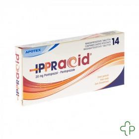 Ippracid 20 Mg Gastro...