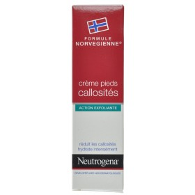 Neutrogena Creme Pieds...