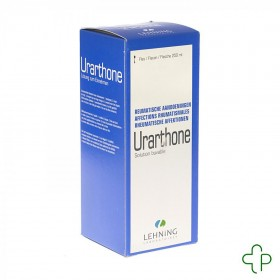 Lehning Urarthone Elixir...