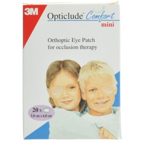 Opticlude 3m Comfort Mini...