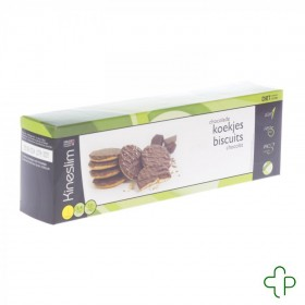 Kineslim Biscuits Chocolat Barre 3x4