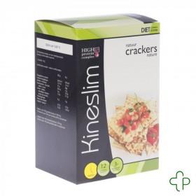 Kineslim Crackers 12