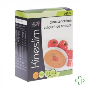 Kineslim Veloute Tomate poudre    Sach 4