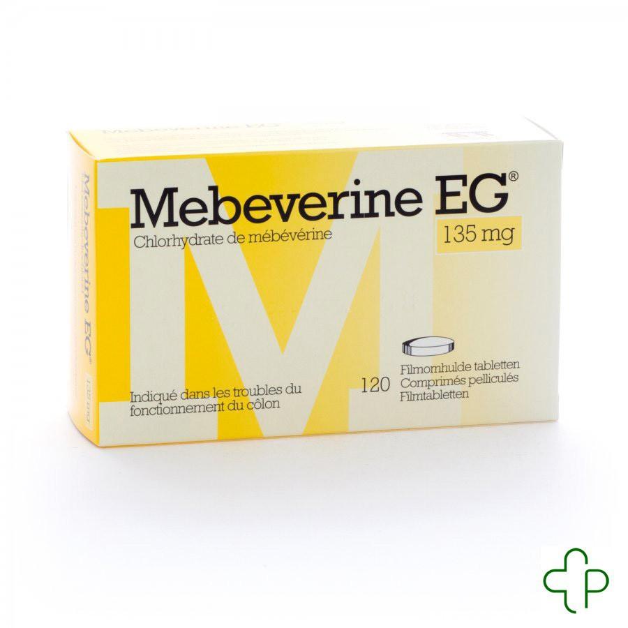 Mebeverine Pregnancy Category