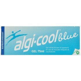 Algi-cool Blue Gel Tube 75ml