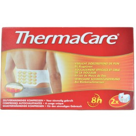 Thermacare cp Chauffante Douleurs Dos 2