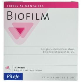 Biofilm...