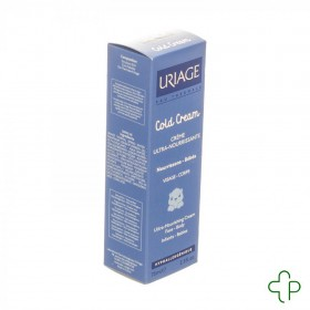 Uriage Cold Cream...