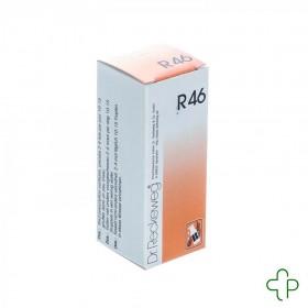 Reckeweg Dr. R46...