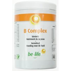B Complex Vitamin Be Life Nf Capsules  60