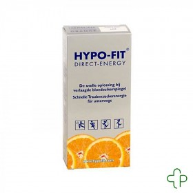 Hypo-fit Direct Energy...