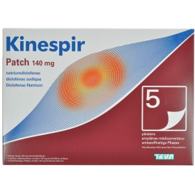 Kinespir Patch 140 Mg...