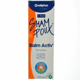Shampoux Balm Activ 150ml