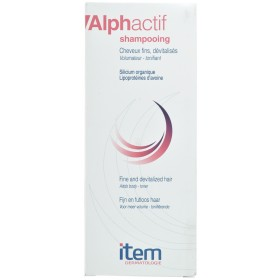 Item Shampoing Alphactif             200ml
