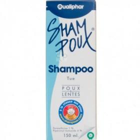 Shampoux Shampooing Anti Parasit 150ml