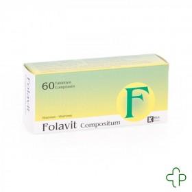 Folavit Compositum      Tabl 60