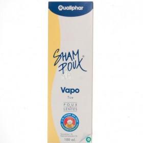 Shampoux Lotion Vapo 100ml