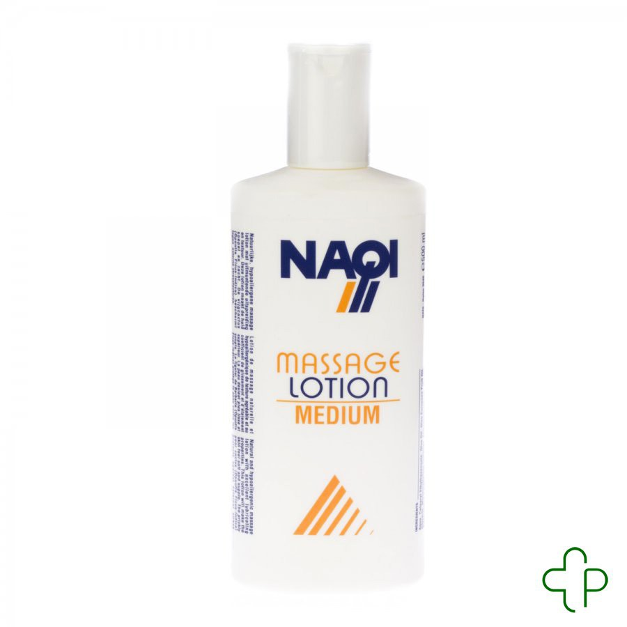 naqi massage lotion medium 500ml acheter en ligne. Black Bedroom Furniture Sets. Home Design Ideas
