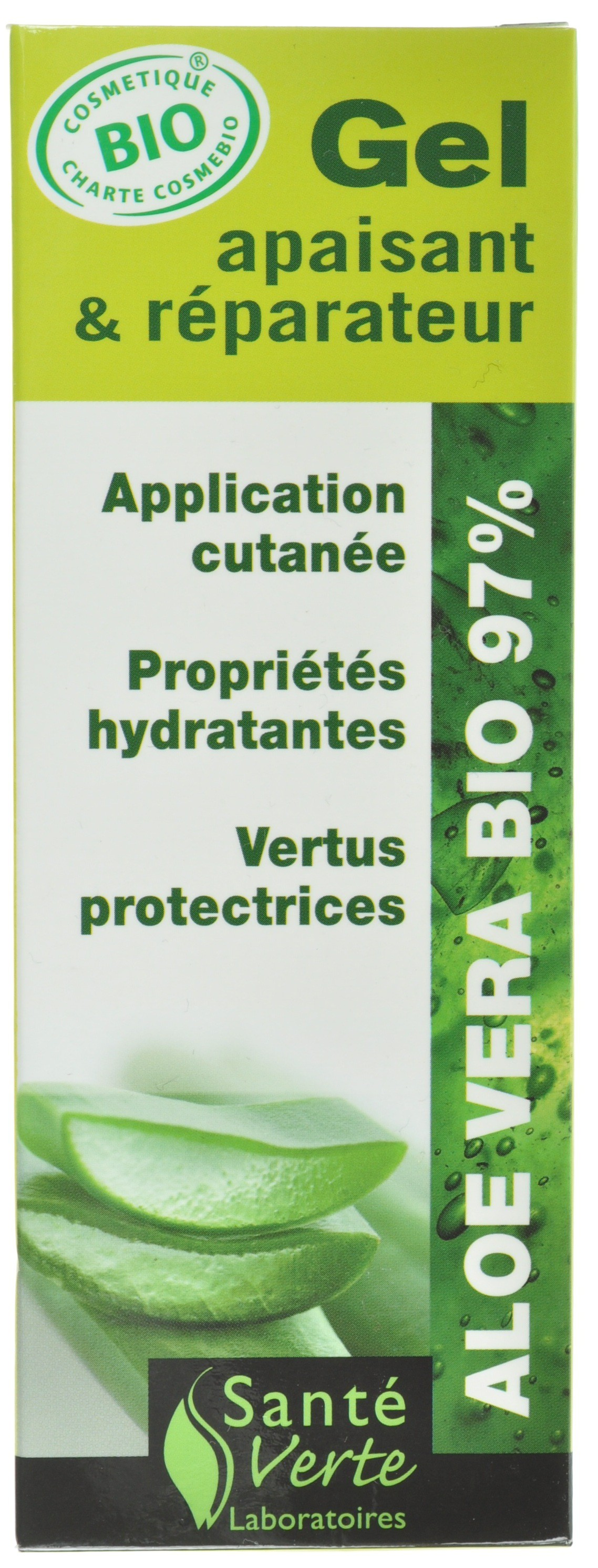 aloe vera gel hydra bio 150ml acheter en ligne. Black Bedroom Furniture Sets. Home Design Ideas