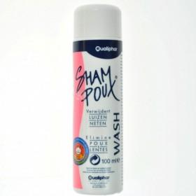 Shampoux Wash Solution 100ml