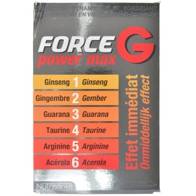 Force G Power Max...
