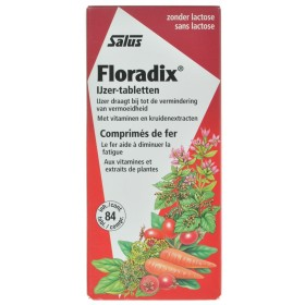 Salus Floradix Drag  84