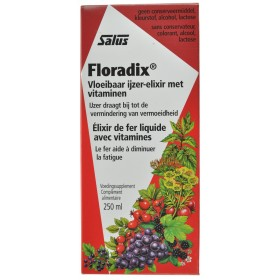 Salus Floradix         Elixir 250ml
