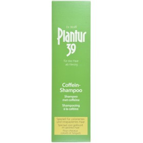 plantur 39 shampoing cafeine cheveux colores 250ml