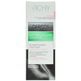 Vichy Dercos Shampoing Anti Pelliculaire Sensitive     200ml