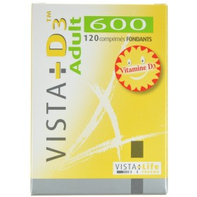 Vista D3 600 Adult Tabl...