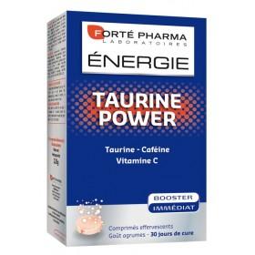 Energie Taurine Power    Comprimés Efferv.30