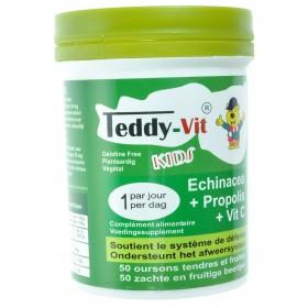 Teddy Vit...
