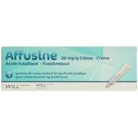 Affusine 20 Mg/g Creme Tube...