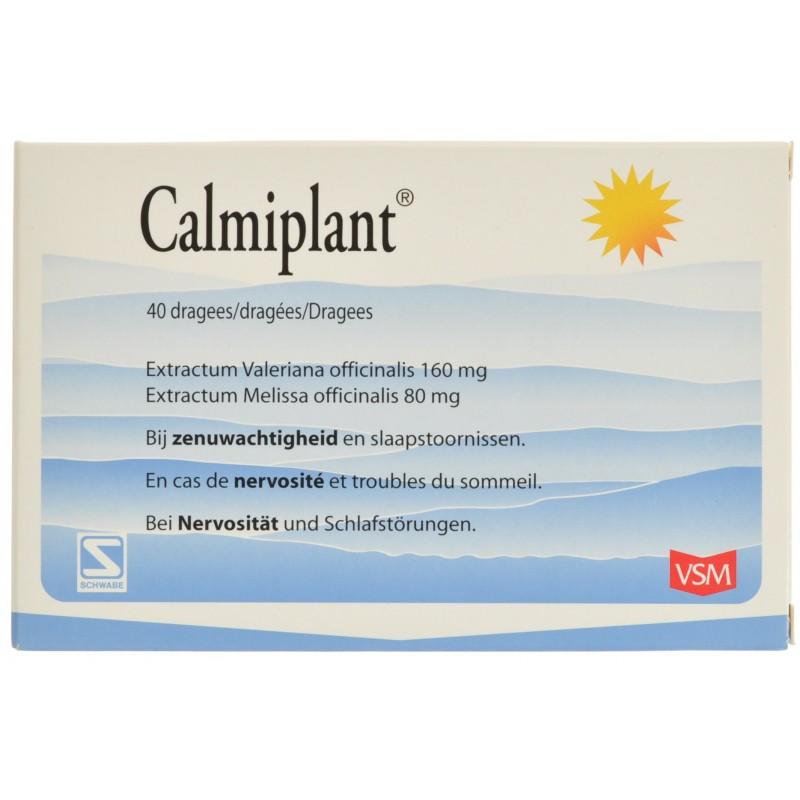 Calmiplant Vsm Drag 40