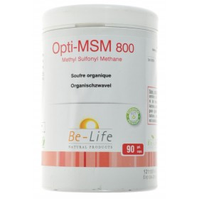 Opti-msm Be Life            Gel  90