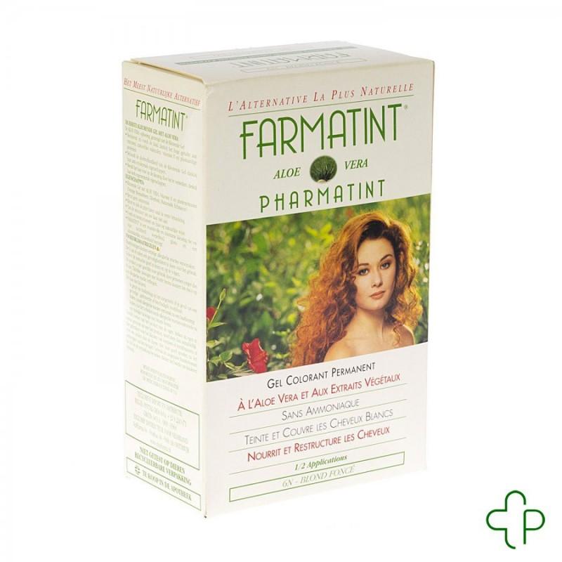 Farmatint Blond Fonce/ Donker    6n