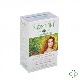 Farmatint Blond Miel/ Honing     9n