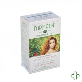 Farmatint Blond Suedois/...