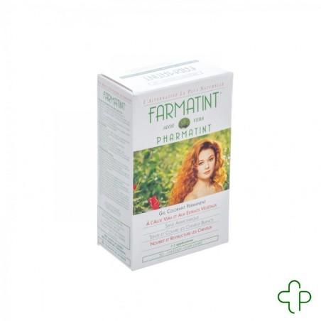 Farmatint Chatain Clair Dore     5d