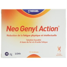 Neo Genyl Action Unicadoses...