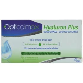 Opticalmax Hyaluron Plus...