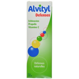 Alvityl Defense Sirop...