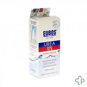 Eubos Urea 10% Hydro Repair Ps          Tube 150ml