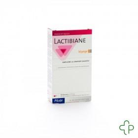 Lactibiane Voyage      Gel 14x575mg