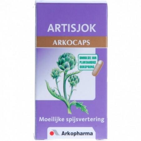 Arkogelules Artichaut Vegetal 45