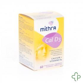 Mithra Cal D3 Comprimés a...