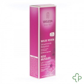 Weleda Rose Musquee Lait...