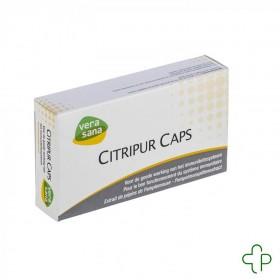 Citripur Capsules 40