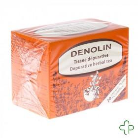 Depuratif 12 Herbes The...
